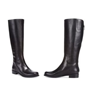 NWOT Nine West Contigua Tall Riding Boots